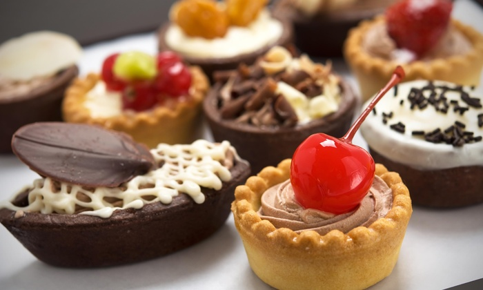 25 cakes cakes and desserts cafe groupon