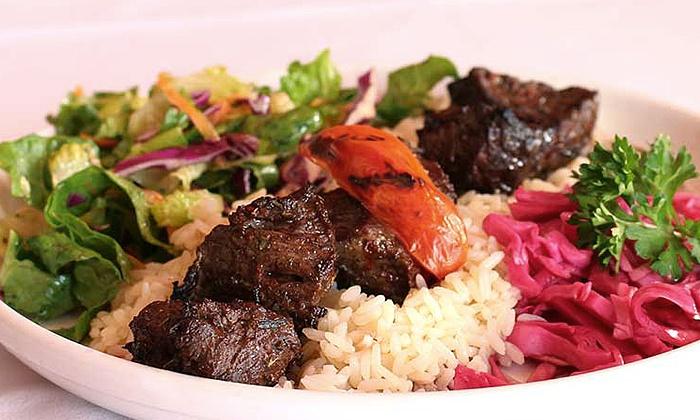 Mediterranean food pera mediterranean grill groupon for About mediterranean cuisine
