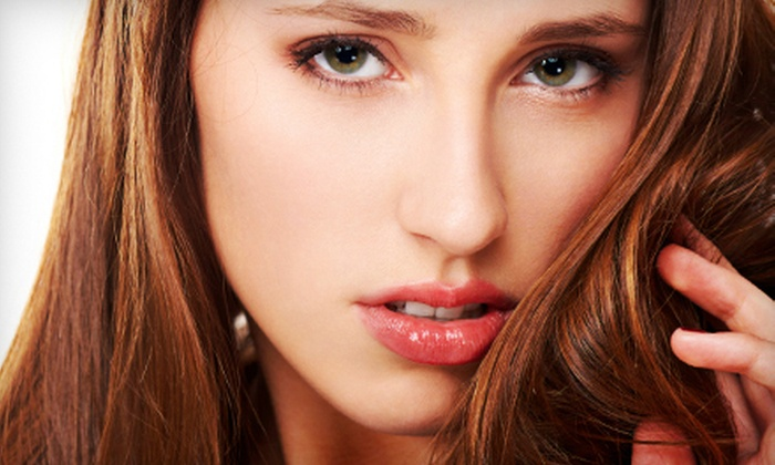 Stephen at elements Hair Studio - Erlanger: One or Two Keratin Treatments from Stephen at elements Hair Studio in Crescent Springs (Up to 69% Off)