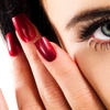 Up to 53% Off Nail Care Services at Pamper Me Salon and Spa
