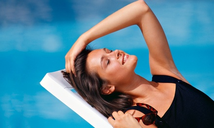 One or Two Full-Body Airbrush Tans from Bronzed and Beautiful (50% Off)
