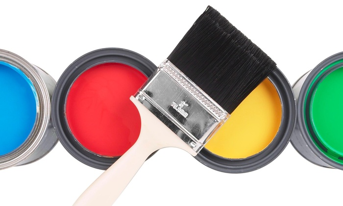 Xtreme Painting - Washington: $50 for $200 Groupon — Xtreme Painting