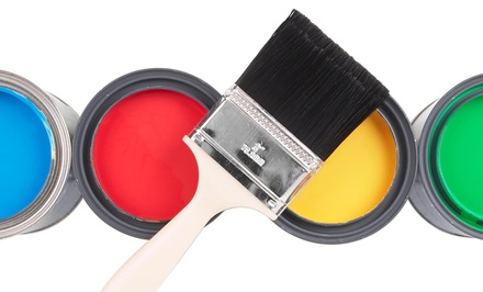 $50 for $200 Groupon  Xtreme Painting