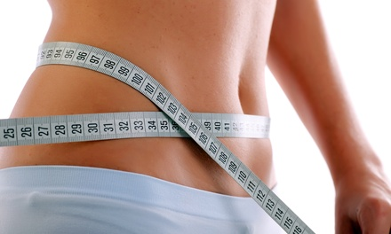 $99 for a Four-Week Weight-Loss Package at Lowcountry Beauty and Wellness ($495 Value)