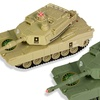US Army Combat Remote-Controlled Laser Tanks (Set of 2)