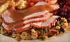 Strongbow Inn - Valparaiso: Upscale Comfort Food at Strongbow Inn (Up to 52% Off). Two Options Available.