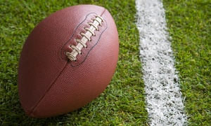 Sat Sports Prep: $35 for $85 Worth of Flag Football — SAT Sports Prep