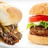 Cheddar Jack's - Goldenrod: $10 Worth of Burgers and Beverages