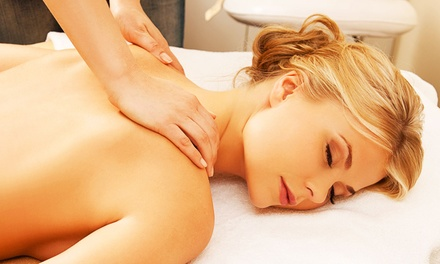 Pamper Day With Four Treatments for £44 at ID Health and Beauty (59% Off)