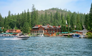 1-, 2-, Or 3-night Stay At The Pines Resort Near Yosemite National Park. Combine Multiple Nights.