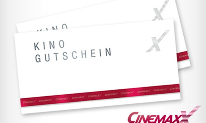 dl cinemaxx zentrale in augsburg by groupon. Black Bedroom Furniture Sets. Home Design Ideas
