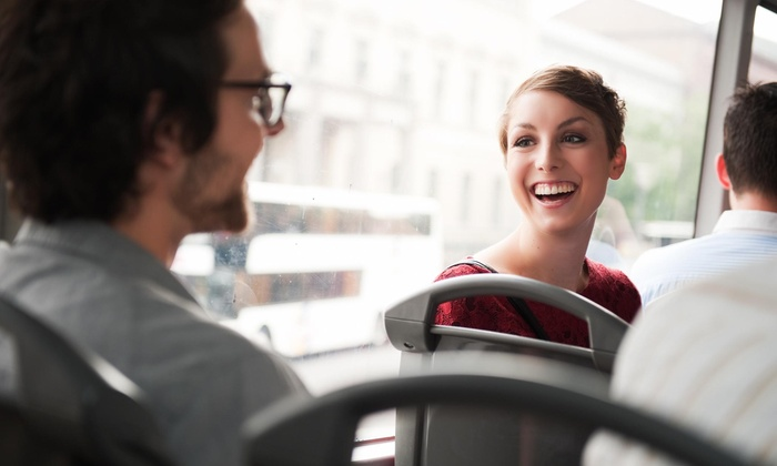 Secure Traveling - Baltimore: $55 for $100 Worth of Van Rental — Secure Traveling