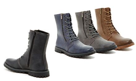 Giraldi Stanlie Men's Boot