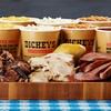 40% Off at Dickey's Barbecue Pit