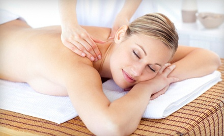 One 60-Minute Aromatherapy Massage  - Luxurious Essentials in Southfield