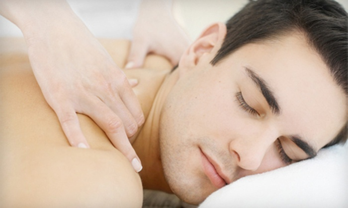 Holistic Healthcare Choices - Campbell No. 1: 60-Minute or 90-Minute Massage at Holistic Healthcare Choices (Up to 55% Off)