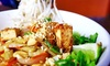Wok Box - Multiple Locations: Fresh Asian Cuisine for Two or Four at Wok Box (Up to 45% Off)