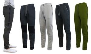 Men's Tech Fleece Slim-Fit Jogger Sweatpants