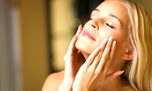 Anti-Aging Boutique: Two or Four RF Skin-Tightening Treatments on a Small/Medium or Large Area at Anti-Aging Boutique (Up to 60% Off)