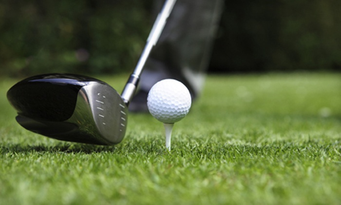 Dunnderosa Golf Club - Chelsea: 18-Hole Golf Outing for Two or Four with Cart at Dunnderosa Golf Club in Chelsea (Up to 53% Off)