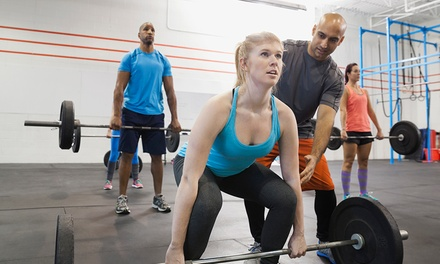 Up to 12 Personal Training Sessions with Consultation and Dietary Advice at 88 Training (Up to 76% Off)