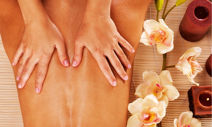 Harmonic Bodywork - Berry Hill: Three 60-Minute Therapy Massages or One 60- or 90-Minute Massage at Harmonic Bodywork (Up to 52% Off)