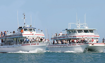 Things to do in cocoa beach deals in cocoa beach fl for Groupon deep sea fishing