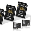 3-Pack of Toshiba 8GB Class 10 Secure Digital Memory Cards