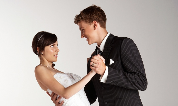 Go Dance - Multiple Locations: $24 for a 90-Minute Wedding Dance Workshop for Two at Go Dance ($48 Value)