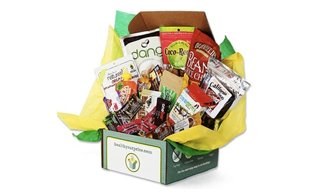 Groupon-%2430_for_%2460_Worth_of_Healthy_Snack-Food_Gift_Boxes_or_Subscriptions_from_Healthy_Surprise for professional-services