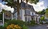 Hartstone Inn - Camden, Maine: Two-Night Stay with Fine-Dining Credit at Hartstone Inn in Camden, ME