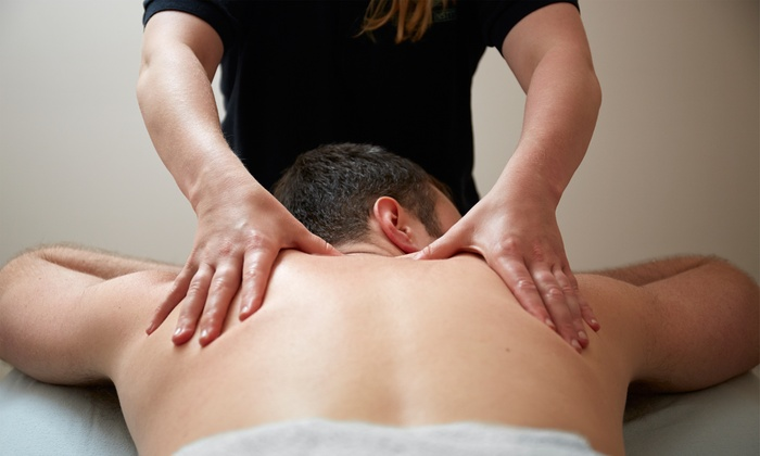 Hurley Chiropractic - Carrick: One or Two 60-Minute Massages with Consultation at Hurley Chiropractic (Up to 86% Off)