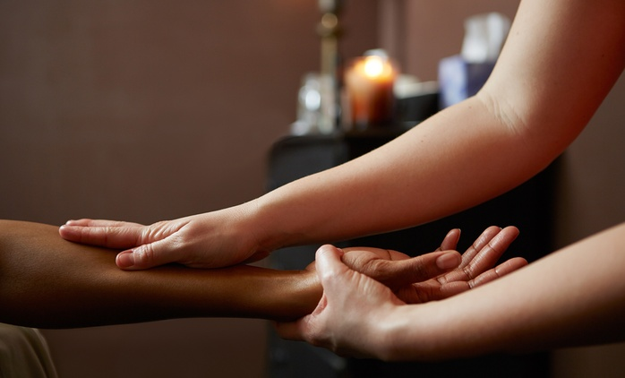 One or Three One-Hour Reflexology or Reiki Sessions at Harlow Holistic Therapy Centre (Up to 51% Off)
