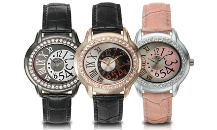 Tavan Rusila Women's Watch