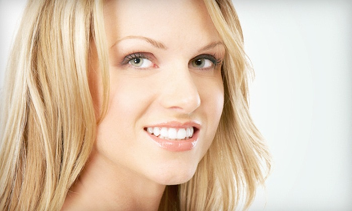 SkinSpa Med - Multiple Locations: Triniti Laser Facial Package or SmartXide DOT CO2 Resurfacing Treatment at SkinSpa Med (Up to 91% Off)