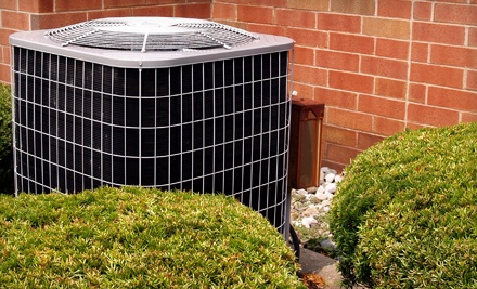 Air-Conditioner or Furnace Tune-Up, or Both from Temprite (Up to 61% Off)