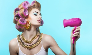 Up to 57% Off Blowouts at BlastDryBar, plus 6.0% Cash Back from Ebates.