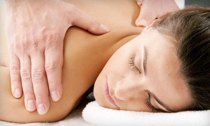 Seattle Area Chiropractors - Multiple Locations: $25 for a One-Hour Deep-Tissue Massage with Consultation and Exam at One of Seven Seattle Area Chiropractors ($169 Value)
