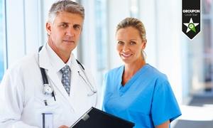 DIAGNOSTICHE GIORDANO: Check up ecografico con esami specifici a scelta