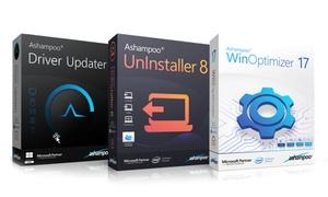 Pack Sécurité et Optimisation PC