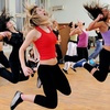 Up to 66% Off Zumba or Salsa Classes at Mambo Room