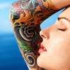 Up to 53% Off Tattoos