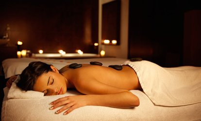 image for A Choice of One-Hour Full-Body Massage with a Consultation at Slimline Studio (Up to 52% Off*)