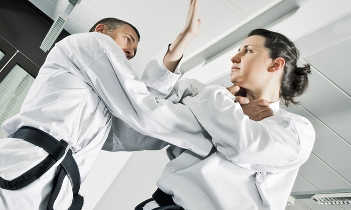 Xtreme Kicks Martial Arts - Union Park: 10 or 20 Martial-Arts Classes with Uniform at Xtreme Kicks Martial Arts (Up to 75% Off)