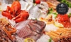 Rowand's Fisheries - Beverly: $15 for $30 Worth of Fresh Seafood at Rowand Fisheries