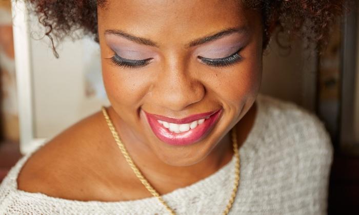 Eye Love Lash Extensions - Eye Love Lash Extensions: Full Set of Eyelash Extensions at Eye Love Lash Extensions (56% Off)