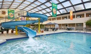 Minnesota Hotel with Indoor Water Park