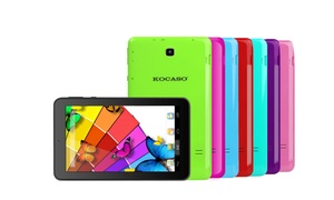 "Kocaso 8GB 7"" Tablet with Android OS and WiFi: Kocaso 8GB 7"" Tablet with Android OS and WiFi"