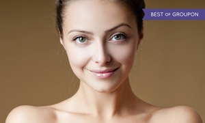 Silver Lining Spa: One, Three, or Six Microdermabrasion and Dermaplaning Packages at Silver Lining Spa (Up to 71% Off)