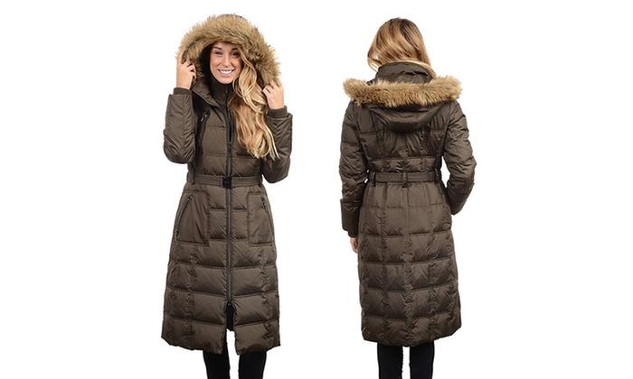 Kensie Women's Coats (Size XS) | Groupon